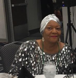Janet Elaine  Gaines