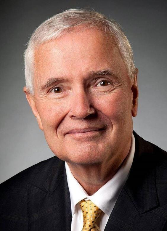 Dr. John W.  Bardo