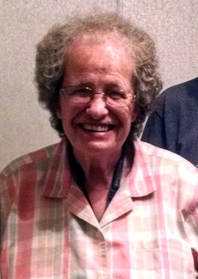 Marsha Kay  Blair