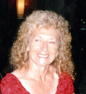 Shirley O'Shaughnessy