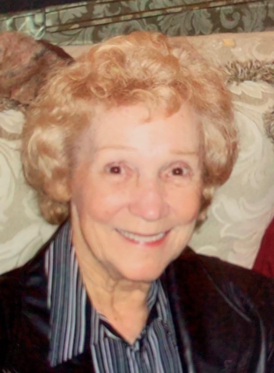 Beverly M.  Huet