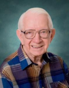 Herman S.  McGregor