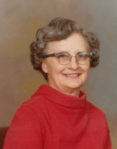 Elsie Elizabeth  Collins