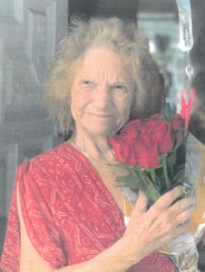Barbara Joyce  Zeigler