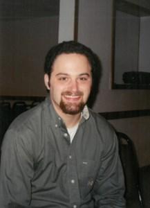 Daniel Jay  Ryzenga
