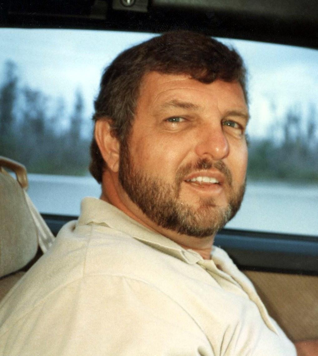 Steve Bennett  Todd