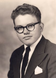 Millard Marvin  Edwards, Jr.