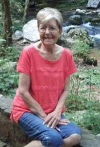 Carol Ann  Mitchell