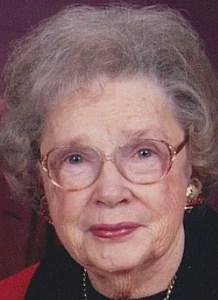Martha Marie  Ledford