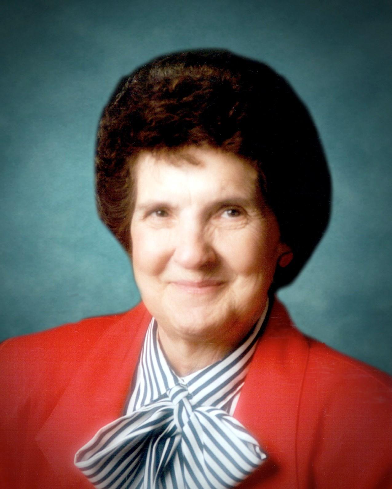 Velma I.  Dunn