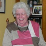 Elizabeth Broome
