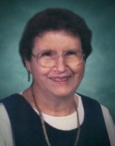 Elizabeth L.  Ward