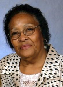 Margarett Eola  Jones