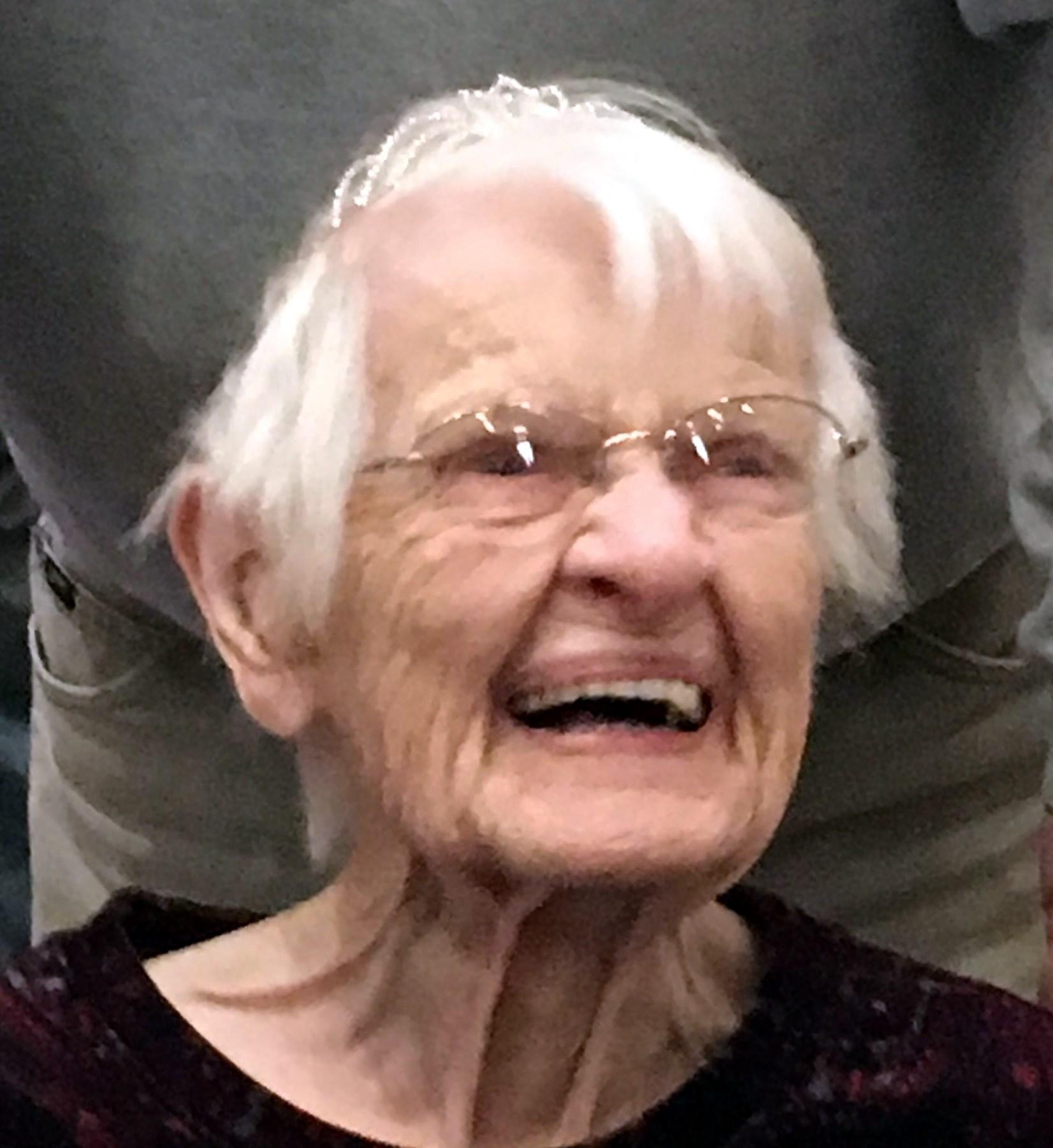 Norma M.  Danielson