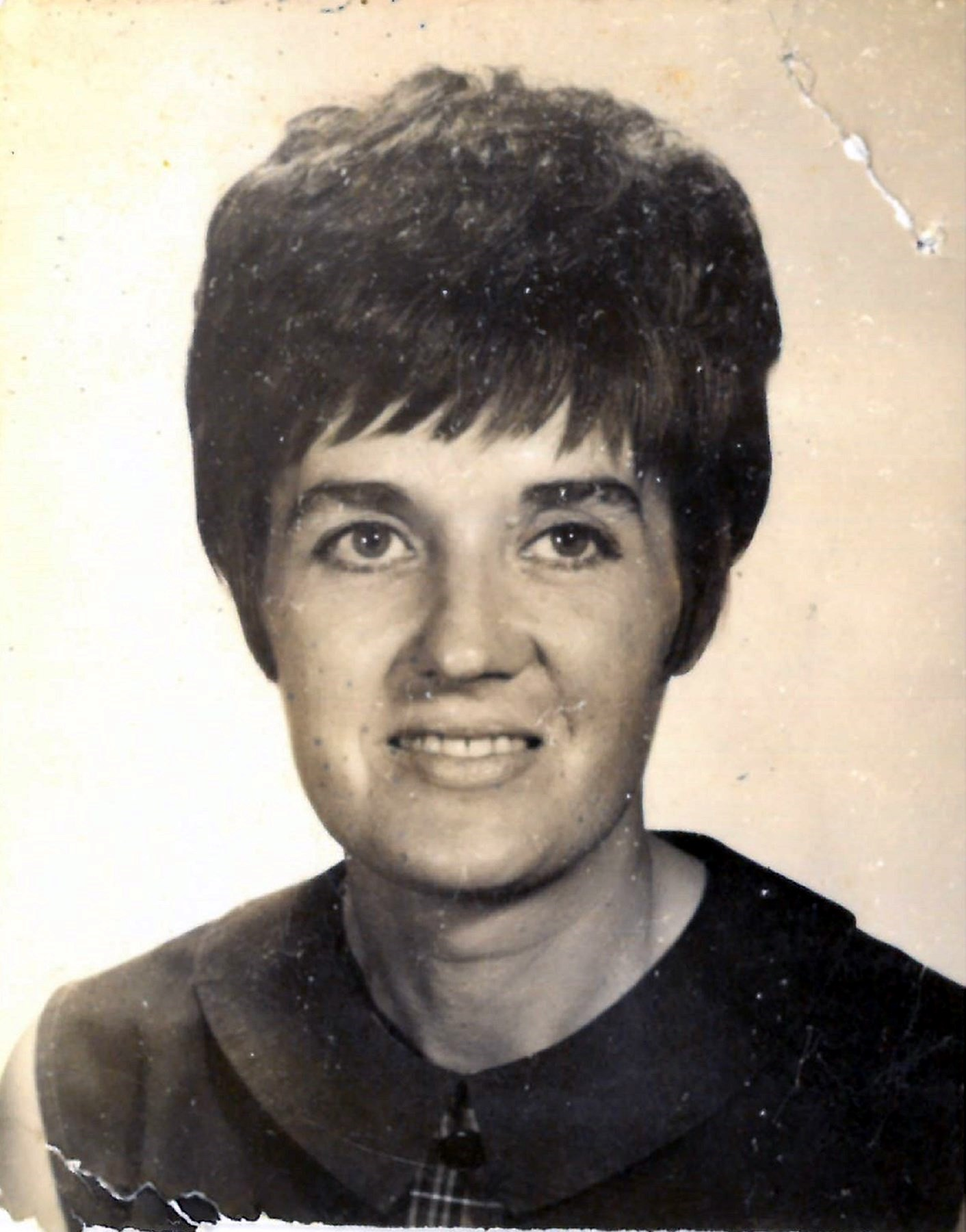 Patricia Dianne  Hume