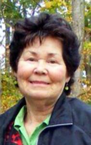 Maryleen  Jennings Franklin