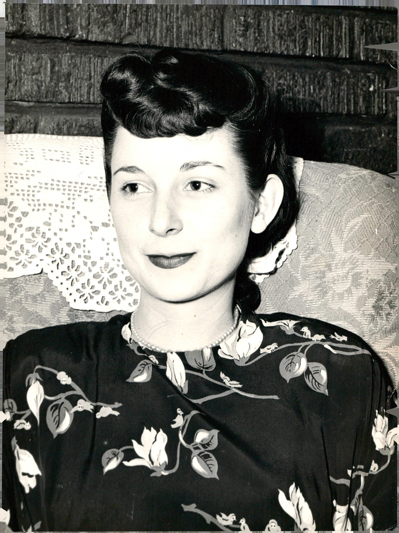 Janie Earline McBride  Minor