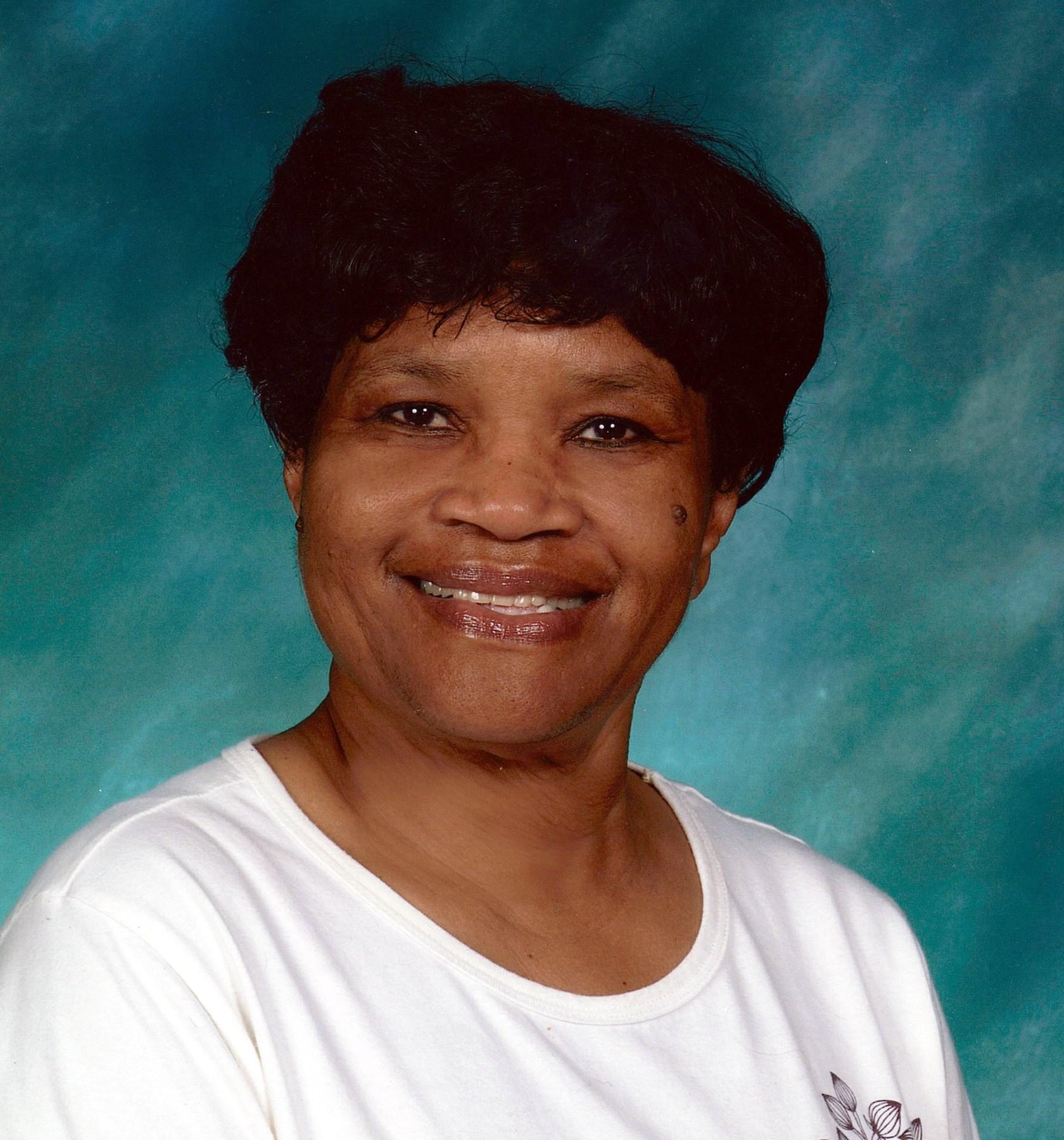 Rita M.  Johnson