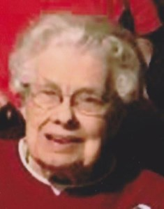 Evelyn Mae  Ubil