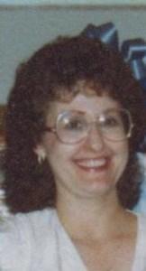 Glynda Sue Valentine  Vickery