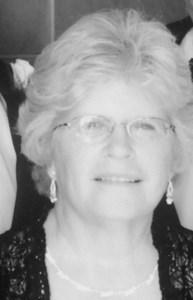 Carol Ruth  Gehret