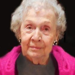 Yolande   Belzile (Née Marcotte)