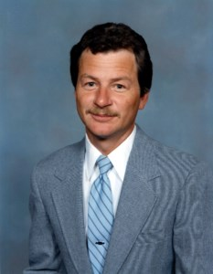 Harold Wayne  Parker