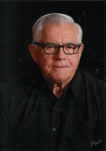 Richard Kenneth  BAUER