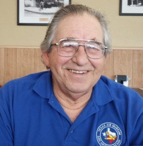 Pablo  Saenz III,