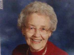 Virginia Ann  Compton