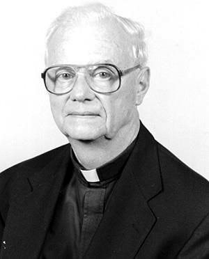 Father Lawrence F.  Lyons