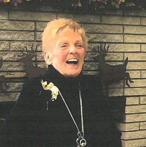 Nita Beth  Carrico