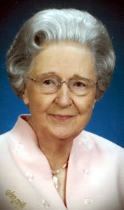 Mildred Grace  Riddle