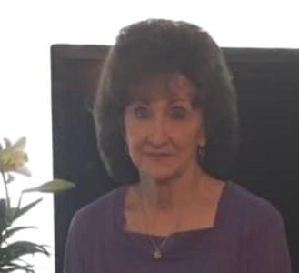 Carolyn Wynn  Bunyard