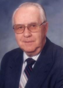 Raymond Cornell  Vest