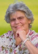 Rita Clark