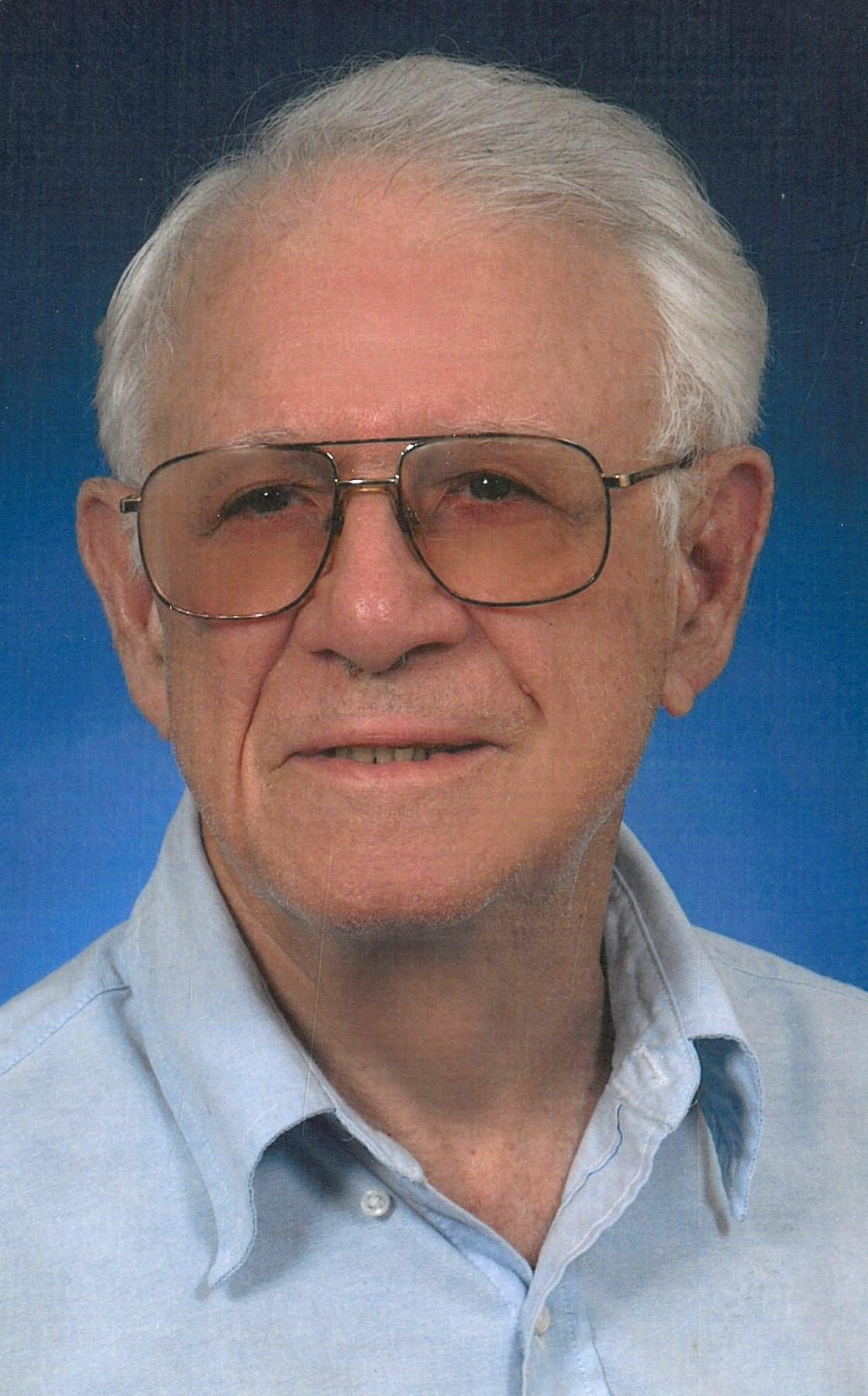 Charles Evans  Davis