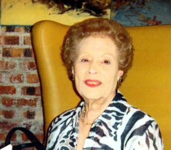 Bonnie M.  Phillips