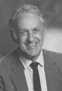Jack Lee  Barnett