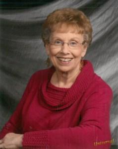 Margaret  Ames