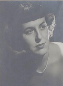 Mary  Lazarow