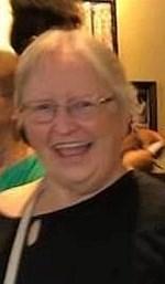 Judith Dickey