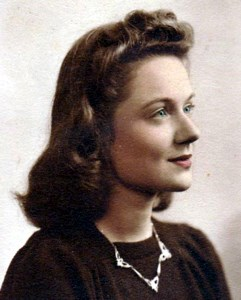 Margaret Lucille  Partin