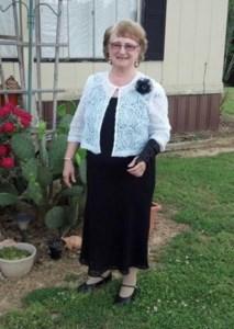 Mary Faye  Kedrie