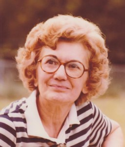 Marie T.  Sokol