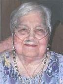 Bonnie Kathleen  Cheuvront