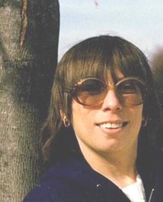 Mary Baggitt
