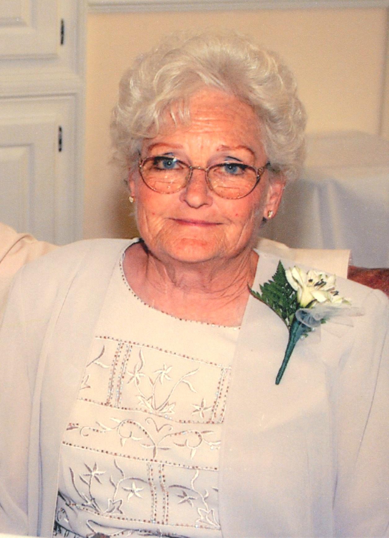 Barbara A.  Watson