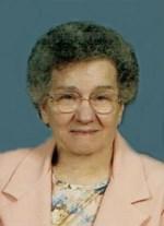 Mary Bradburn