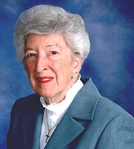 Louise Wilson  Lauterbach